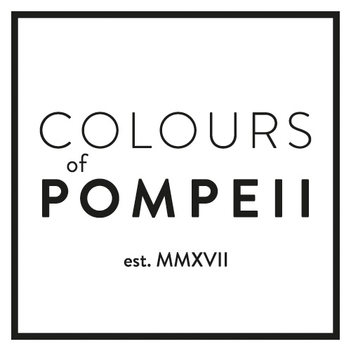 Colours of Pompeii
