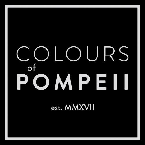 Colours of Pompeii